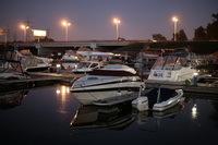 «Кантри Парк Клаб» на Московской выставке яхт 2012