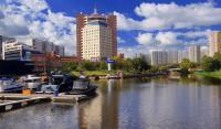 Открытие яхт сезона 2012