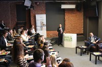 BPS took part in the 6th Green & Sustainable Real Estate Conference