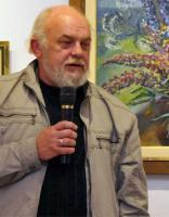Solo exhibition of the Distinguished Artist of the Russian Federation Igor Tikhonov